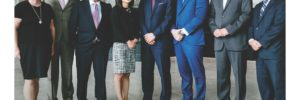 Wealth Professional Feature – Summit Private Wealth Team Profile