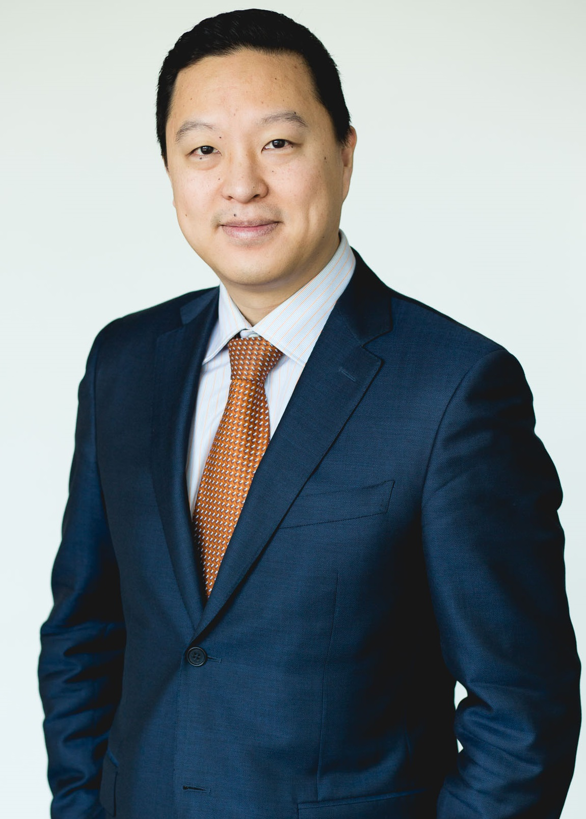 Gene Kim, President, Financial Security Advisor - Summit Private Wealth Inc.<br>Branch Owner, Portfolio Manager, Private Wealth Manager - Mandeville Private Client Inc.
