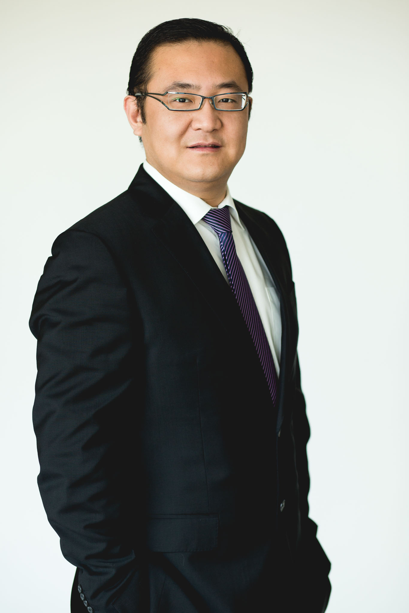 Tao Jiang, Investment Advisor - Mandeville Private Client Inc.