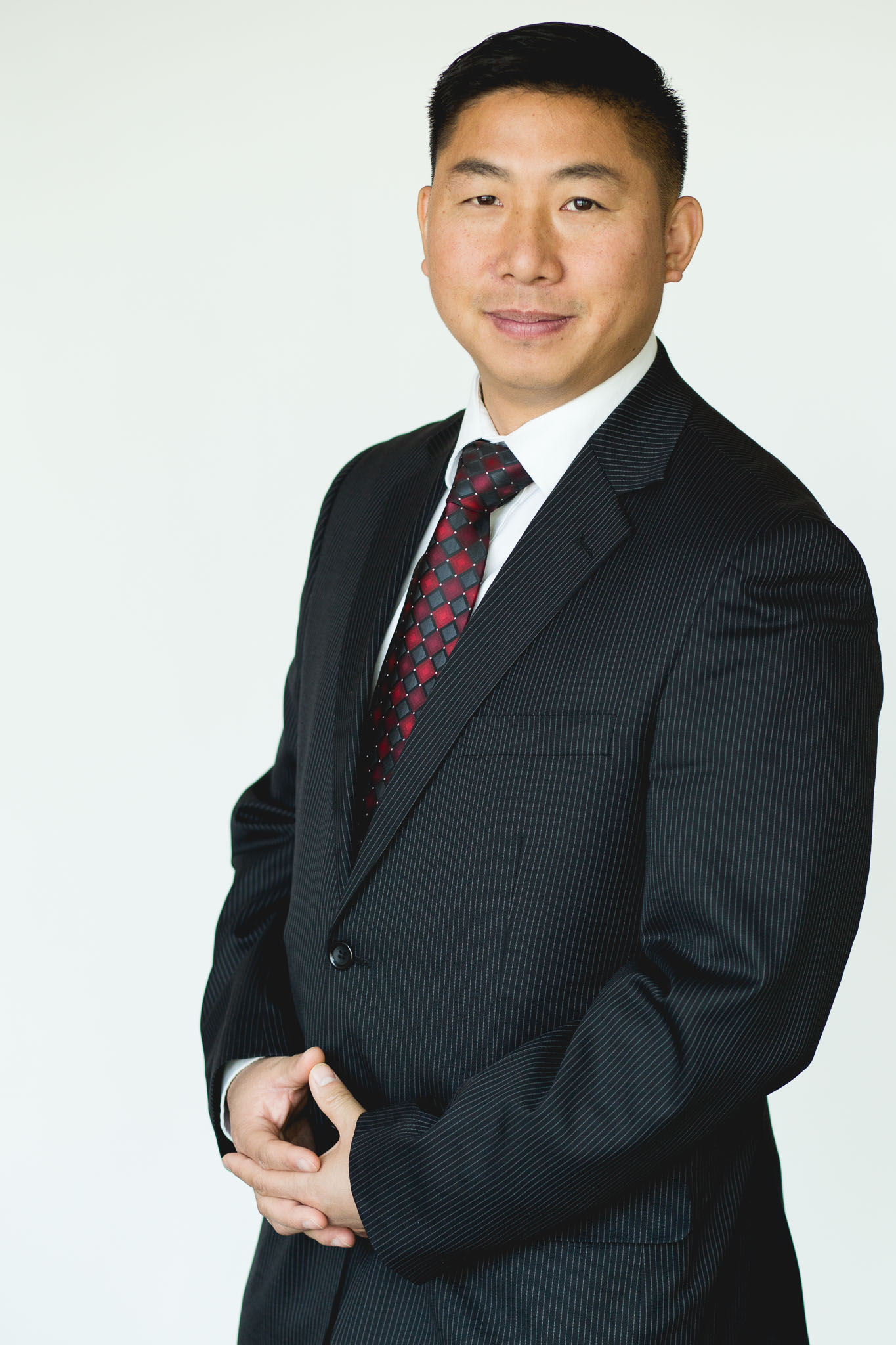 Ronald Fung, Investment Advisor - Mandeville Private Client Inc.