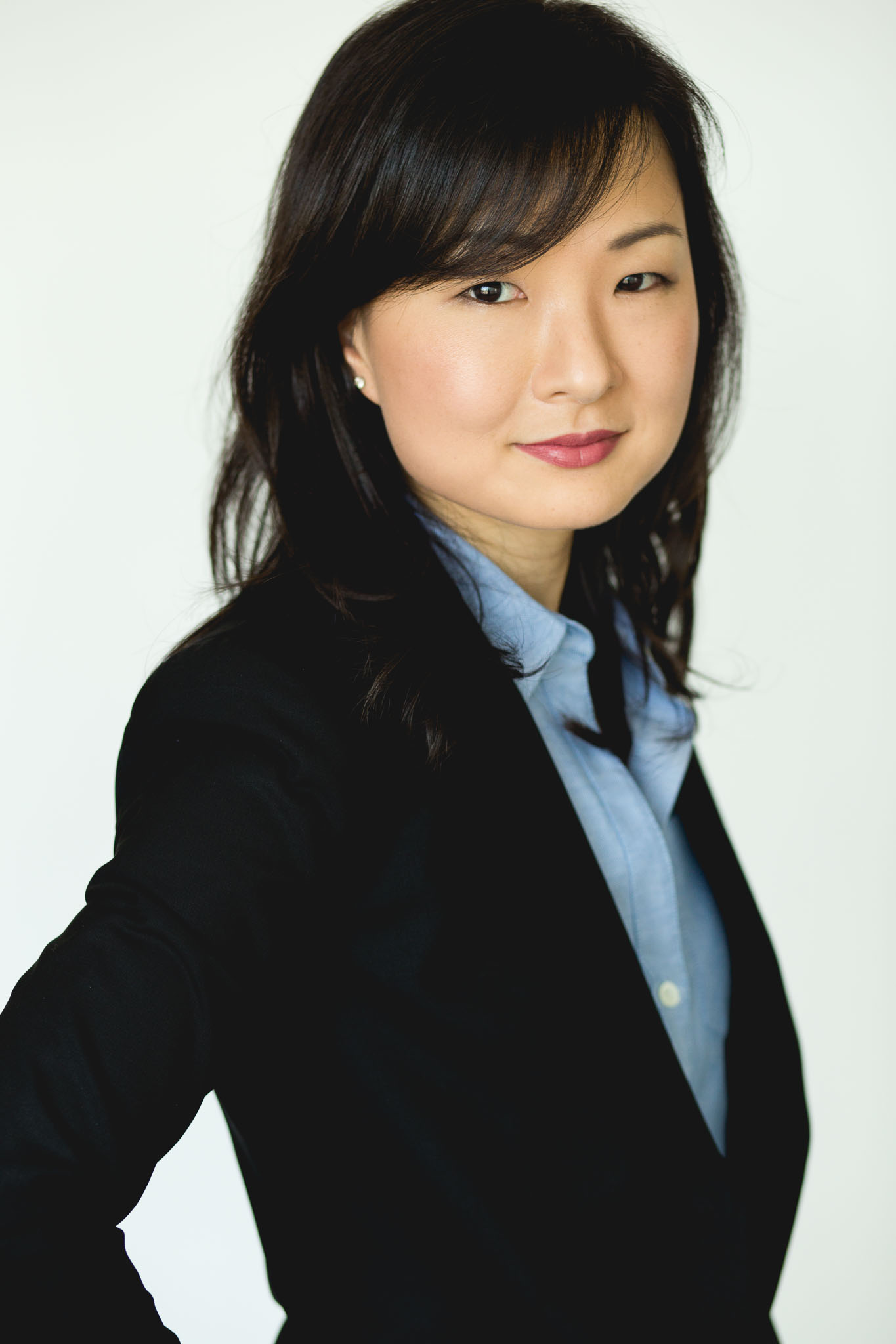 Jiwon Lee, VP Operations - Summit Private Wealth Inc.<br>Branch Administrator - Mandeville Private Client Inc.
