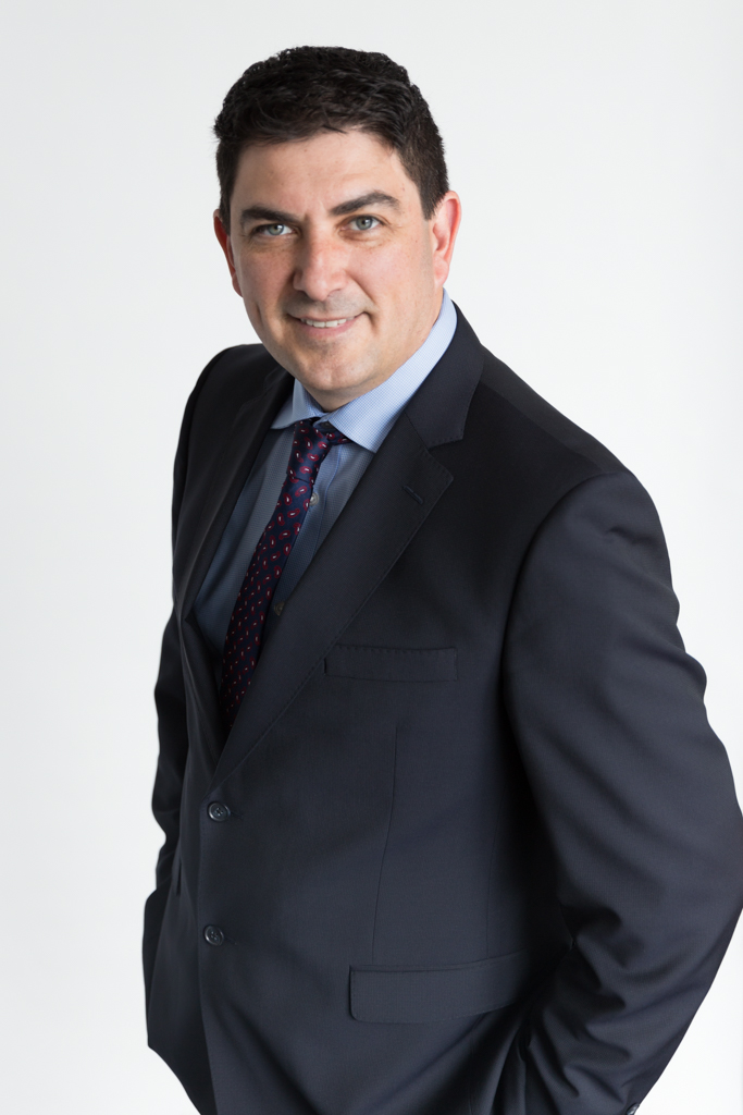 Val Sorin Novac, Branch Manager, Investment Advisor - Mandeville Private Client Inc.<br>Financial Security Advisor